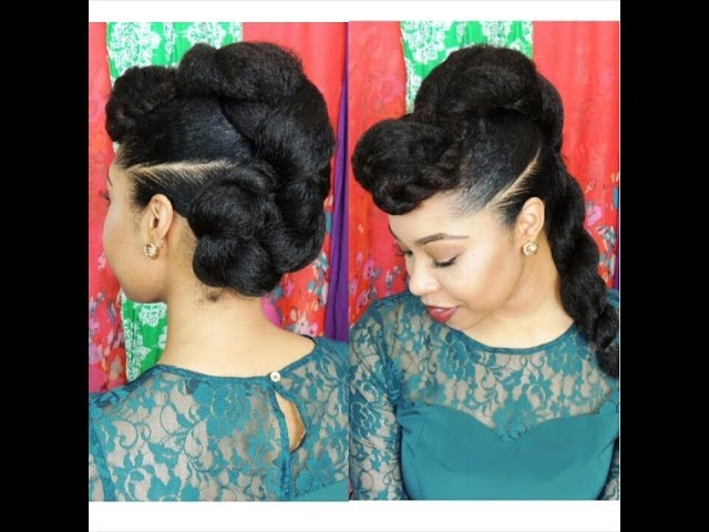 Do Protective Hairstyles Cause Hair Loss The La Stylist
