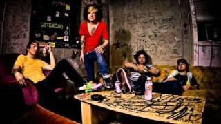 brokeNCYDE - Teach Me How To Scream Instrumental