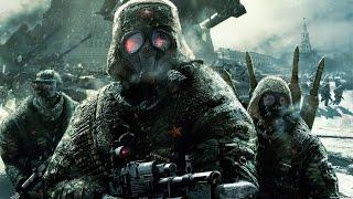 АРМИЯ РФ ИЗ БУДУЩЕГО в Военной Стратегии Tom Clancy's EndWar Игра на ПК