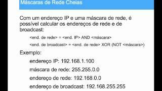 Exemplo de Uso de Endereços CIDR - Parte 1