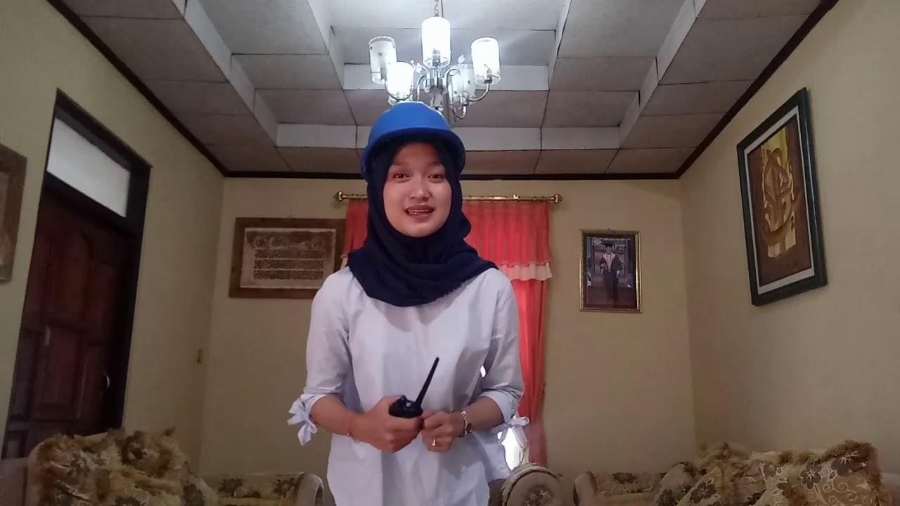 Safety Talk-Fatigue oleh Annisa Prima Kharisma Suwarto_R0217016