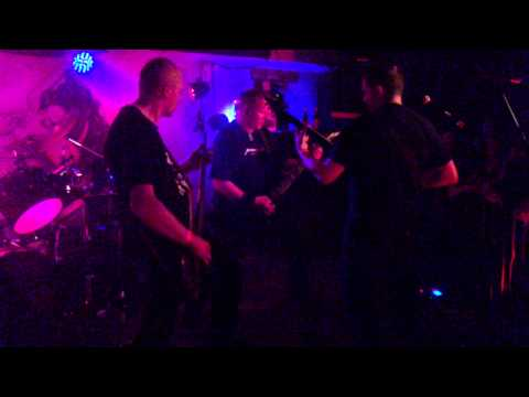 AlcoholicA - 13.10.2012r. Tychy Underground Pub