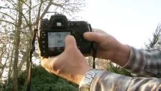 Camera Jargon Explained