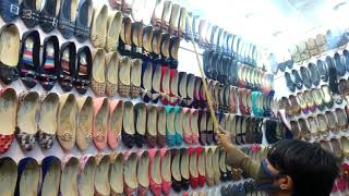 Daily Shopping Life in Peshawar(8)