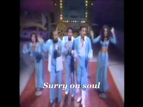 ♫ Stoned soul picnic (up-beat ver.) / The 5th Dimension