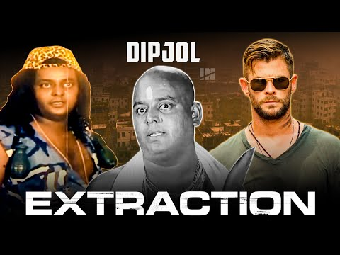 DIPJOL IN EXTRACTION