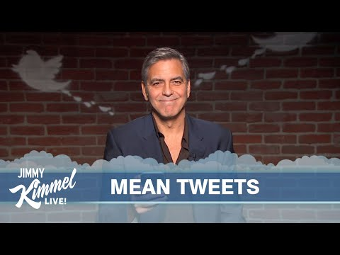 Thumbnail: Mean Tweets - Movie Edition