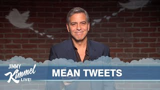 Mean Tweets  Movie Edition