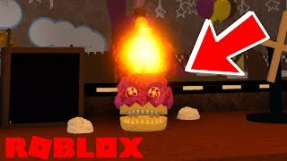 NEW Nightmare Cupcake Gamepass Roblox Afton's Family Diner