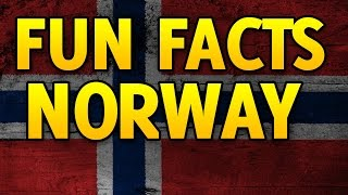 Interesting Fun Facts About Norway - Your Monday Cure