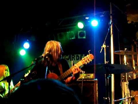 FAUST + FRITZ MÜLLER Live @ BootBooHook Part 14 - The Sad Skinhead