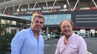 Galatasaray Taraftarıyla Buluşuyor! Galatasaray-Konyaspor Maç Öncesi #hedef23