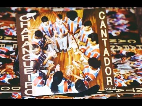 1 Faixa- CCCB / CHARANGUEIRO CANTADOR CD VOL  2