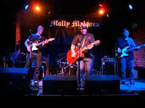 "Download PEBS ""Valentine"" Live at Molly Malones"