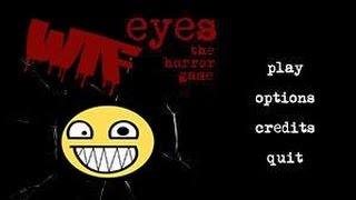 EYES |The Horror Game| no seas tan zorra...