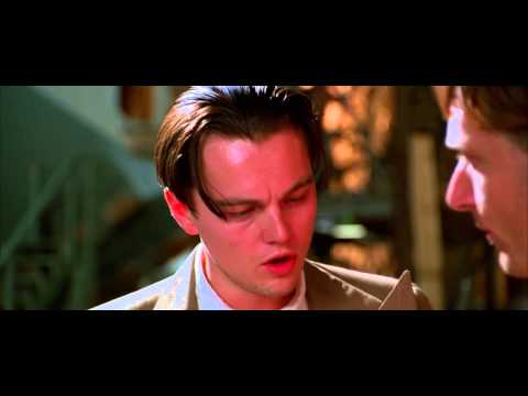 The Aviator -  Howard Hughes anxiety attack