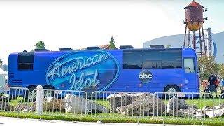 American Idol 2017 Auditions come to Walt Disney World, Disney Springs