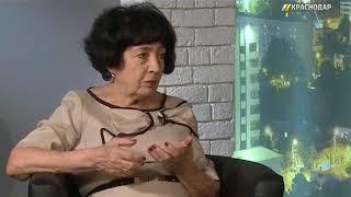 Алла Рагозина, заслуженный учитель РФ