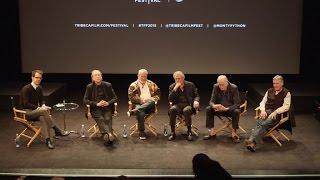 """Monty Python & the Holy Grail"" 40th Anniversary Q&A -"