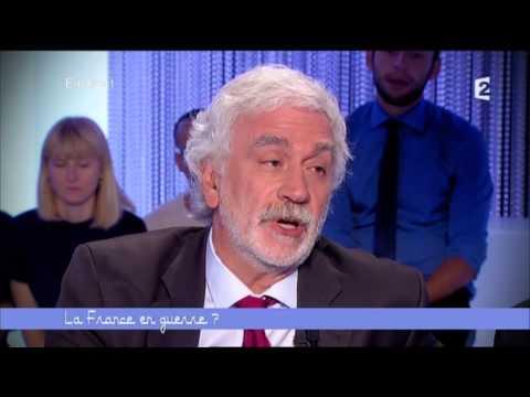 La guerre contre l'organisation «Etat islamique» (2/5) - Ce soir (ou jamais!) - 26/09/2014