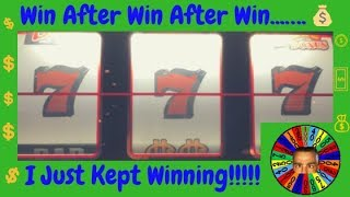 💥Watch All These Wins On Monti Carlo Slot Machine💥