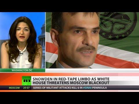 Terrorist-friendly? US denies Russian requests to extradite criminals amid Snowden row