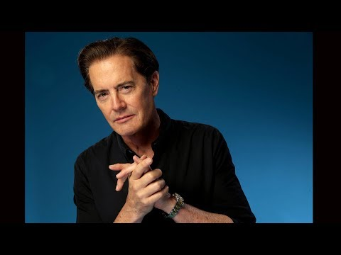 What Was It Like For Kyle MacLachlan To Read The Full Season Of 'Twin Peaks' Scripts In One Sitting?