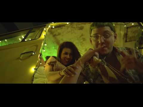 Lary Over - Booty Call (feat. Farruko) [Official Music Video]