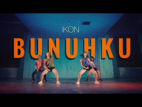 iKON - BUNUHKU (Killing Me Indonesian Version) M/V Cover