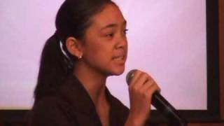 NEVER GIVE UP - YOLANDA ADAMS - KRISTIANA SUNGA