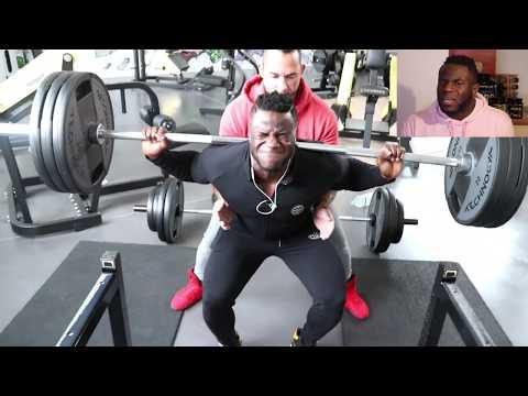 Marre du Bodybuilding - Je n'avais plus envie de m'entraîner !