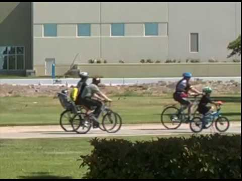 2017 Chino Bike Day Event