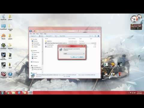 How to install Black Ops 2 for free (skidrow)