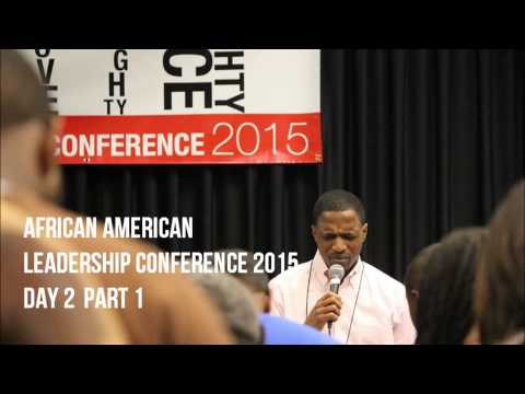 2015 African American Leadership Conference 2.1
