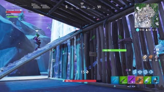FORTNITE LIVE/ CRACK SHOT BACK UNVAULTED WEAPONS NEW UPDATE /COME CHILL /700 PLUS WIN/Savage_Mike101
