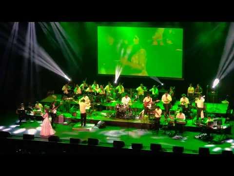 Shreya Ghoshal live with Symphony -...