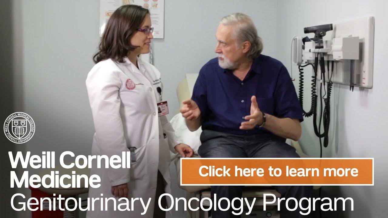 Ana M  Molina, M D  | Weill Cornell Medicine