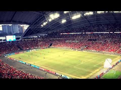 Arsenal vs Everton, Singapore Sports Hub, Singapore