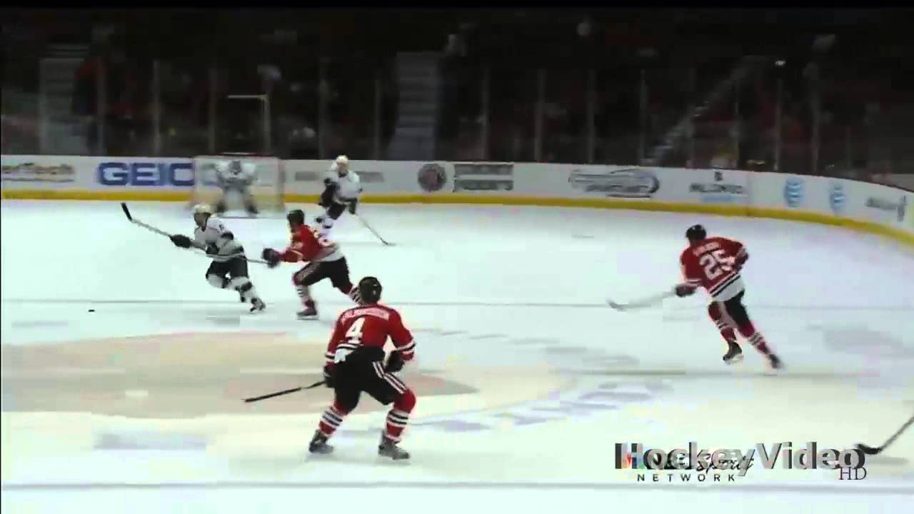 Download Drew Doughty amazing play on Dwight King's goal . Mar 25, 2013