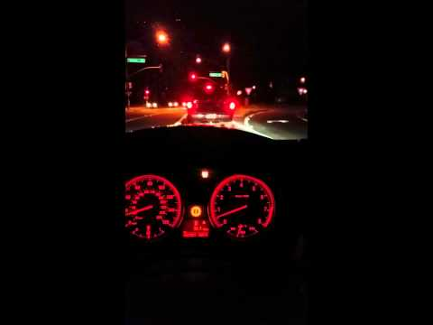 2008 BMW 335i Throwing All Dash Lights Randomly
