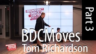 Video BDCMoves w/ Tom Richardson [3 of 4] Johnny Stimson - So Good #SoGoodDanceOn download MP3, 3GP, MP4, WEBM, AVI, FLV Juni 2018