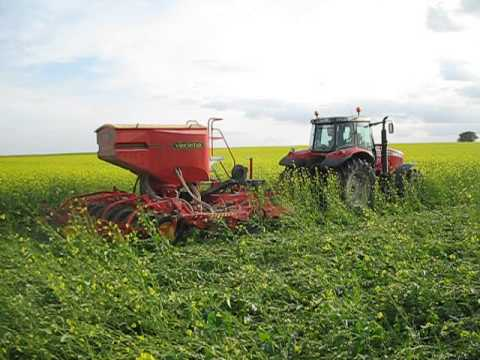 Vaderstad rapid a 400s by chambre d 39 agriculture de l 39 yonne - Chambre agriculture yonne ...