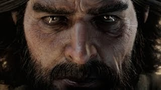 Thief - 101 Trailer (US Trailer)