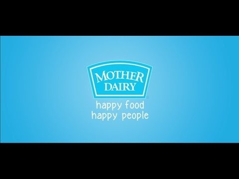 Mother Dairy Plant Visit