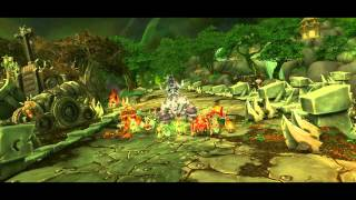 HFC Archimonde Intro (missing Archimonde Sound)