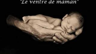 le ventre de maman Hervé Demon