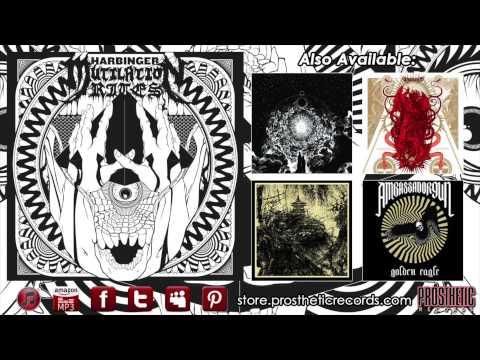 Mutilation Rites - Ignus Fatuus Official Track Stream