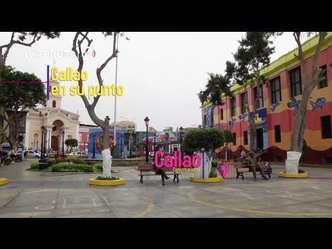 Costumbres - Callao en su punto - 13/12/2016