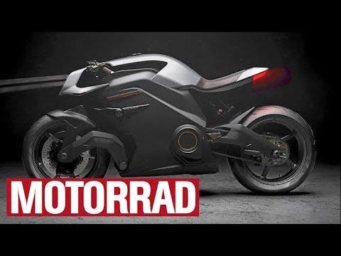 arc vector elektro motorrad auf der eicma 2018 youtube. Black Bedroom Furniture Sets. Home Design Ideas