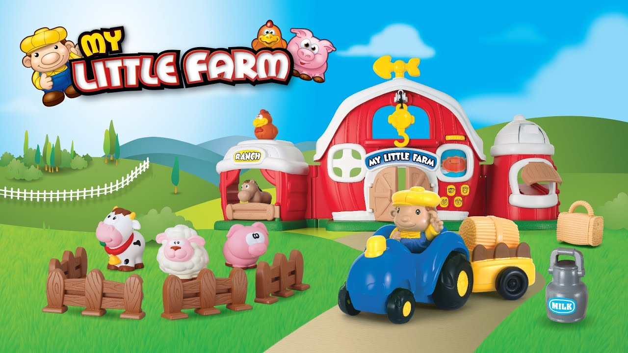 My Littel Farm